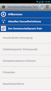 Praxis Ruhr screenshot 3