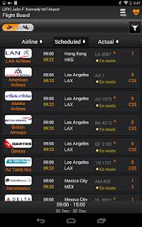 Airline Flight Status Tracking screenshot 18