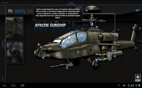 America's Army Comics screenshot 3