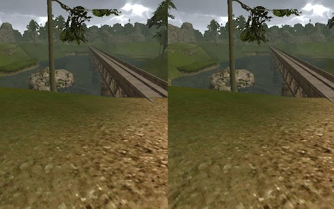 Safari Tours Adventures VR 4D screenshot 4