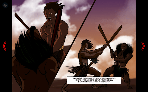 Ngā Atua Māori: Pakanga screenshot 4