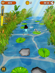 Splash Dash screenshot 9