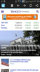 Financial News screenshot 2