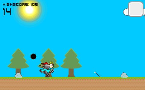 Princess Rescue Run screenshot 3