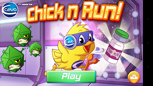 CEVA : Chick'N Run screenshot 6