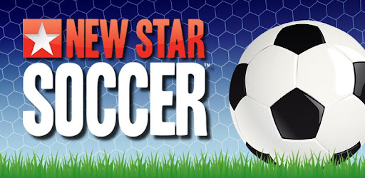 New Star Football captures d'écran