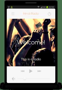 Hindi RADIO screenshot 0