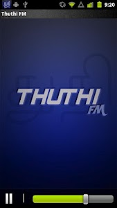 Thuthi FM screenshot 3