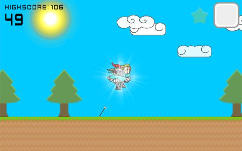Princess Rescue Run screenshot 4