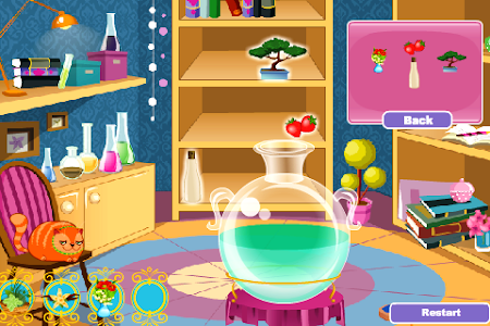 Fashion Beauty Perfume Shop screenshot 1