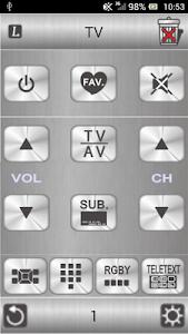 AIFA BTRC-02 EU Smart Home screenshot 8