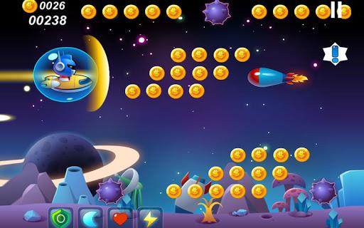 【休閒App不收費】銀河冒險開箱文線上免費玩app-APP開箱王