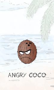 Angry Coco - Infinity Timer screenshot 0