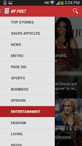 New York Post for Phone screenshot 2