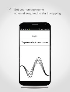 twap - voice messenger screenshot 0