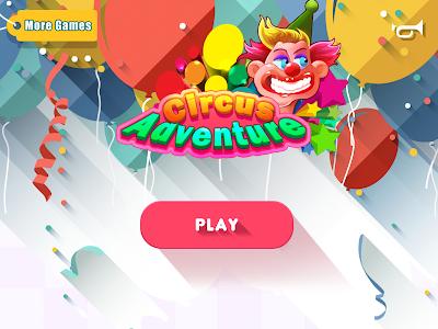 Circus Adventure screenshot 7