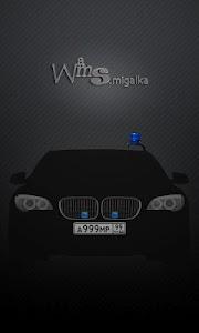 Мигалки - узнай кто едет screenshot 0