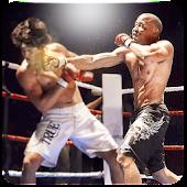 Killer Street Boxing