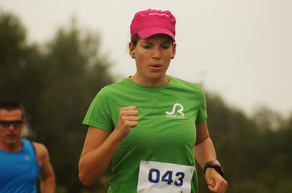 Eline Bruneel - Wervikhove loopt - just for fun