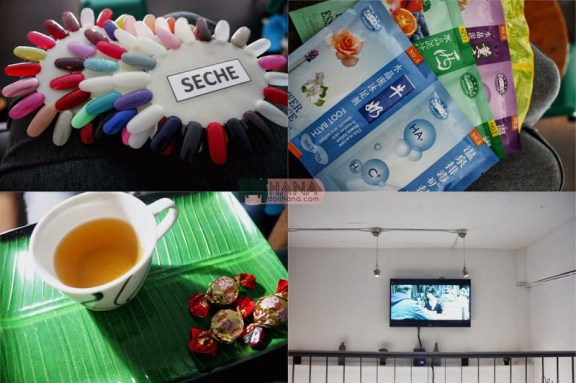 spa massage pasig