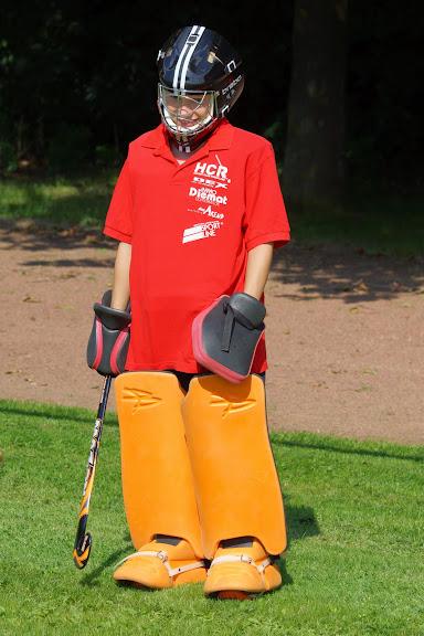 hockey doelman
