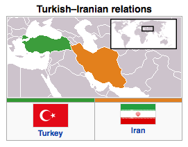 Iran - Turkey Relations