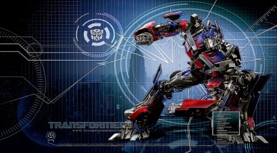 Transformers Wallpapers | Cool HD Wallpapers