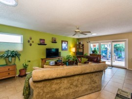 Homes for sale in Tempe AZ with great view from family room