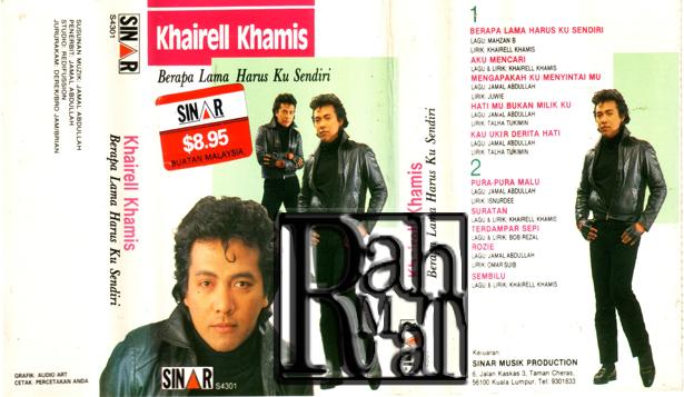 KHAIRELL KHAMIS