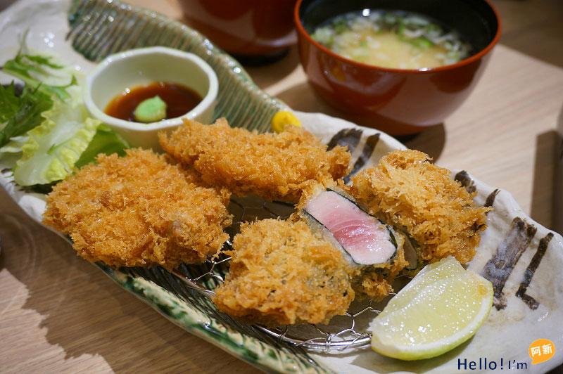 台中豬排餐廳.靜岡勝政豬排-9