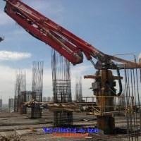 Một ngày đi công trình xem Máy và Thiết bị xây dựng