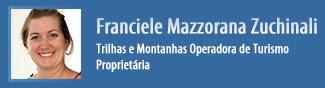 Franciele Mazzorana Zuchinali