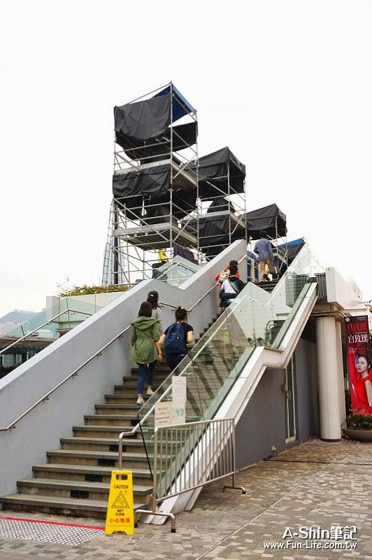 香港尖沙嘴天星碼頭-1