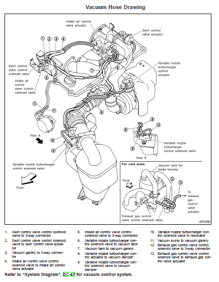 Nissan 3 0 24 Valve Engine Diagram Nissan Transmission