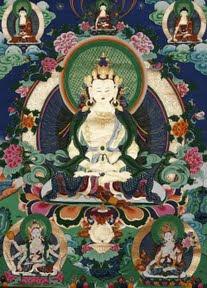 Mantra Amitayus – 長壽佛心咒 | 真佛宗|Vihara Vajra Bhumi Sriwijaya - 聖輪雷藏寺 | VVBS and SBS Corner