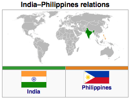 India - Philippines Relations