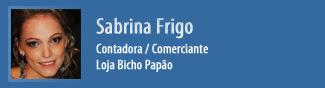 Sabrina Frigo