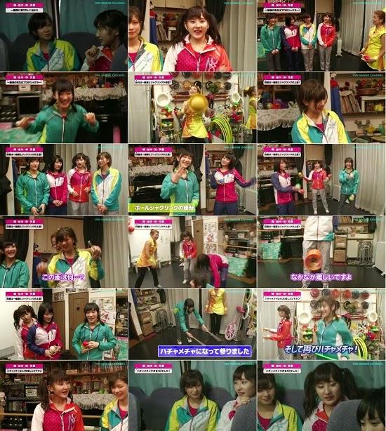 (TV-Variety)(720p) YNN [NMB48チャンネル] 林萌々香プレゼンツ「ハチャメチャで行こう」 ep04 150410