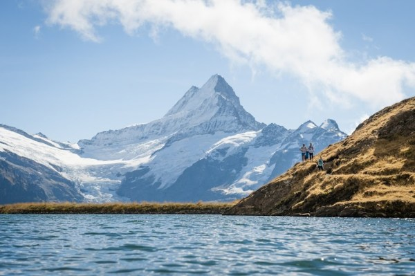 Ultra Trail E101 Eiger
