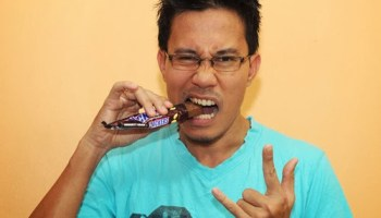 snickers malaysia