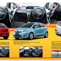 Grand New Avanza E At Audio Brosur Toyota All Yaris Baru Tahun 2015