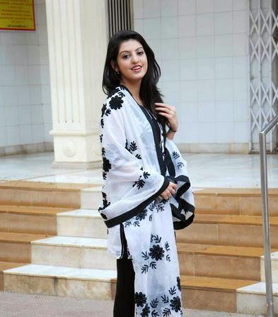 Amrita Prakash Photos