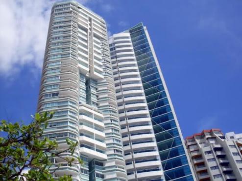Apartamento Edificio Palmetto Eliptic 2503  Apartamentos Cartagena