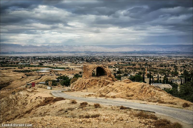 Иерихон | LookAtIsrael.com - Фото путешествия по Израилю