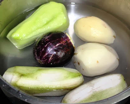 蔬菜八戒食谱印度八戒-油炸小吃