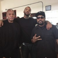Suge Knight, Dr. Dre, Ice Cube Sued for Wrongful Death