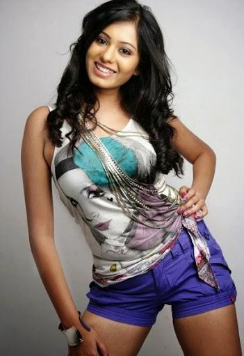 Deepa Sannidhi Body Size