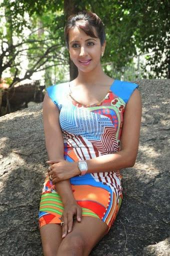 Sanjana Galrani Photos