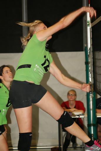 Volare damesvolleybal Roeselare