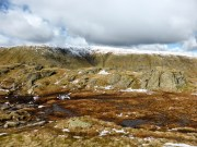 Almost at the top of Calf Crag